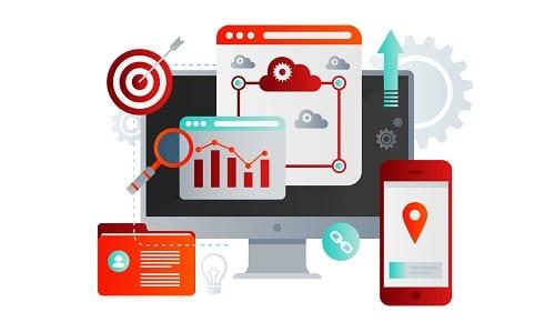 marketing de contenidos seo para empresas pymes negocios