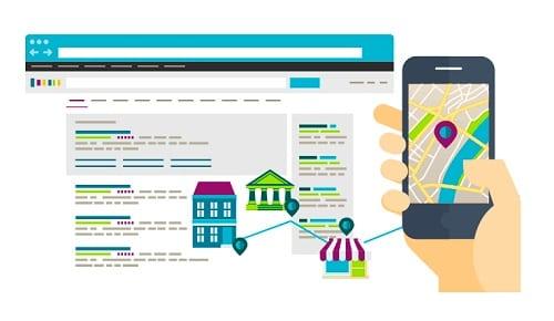 posicionamiento web seo local para empresas pymes negocios